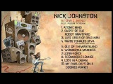 Atomic Mind FULL ALBUM STREAM Nick Johnston