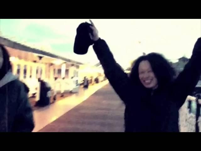 Umez Kazega Fuitara Sayonara Good Bye When The Wind Blows