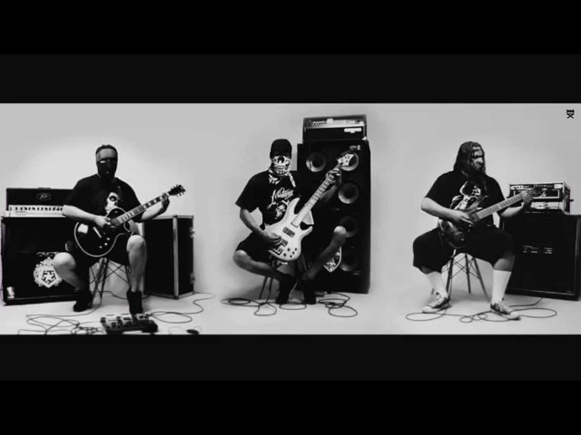 THELL BARRIO - Mi verdadera familia - |guitar bass playthrough|