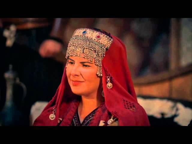 30. Bölüm - Ertuğrulun Söylediği Türkü - Sefer Düştü Gürcistana