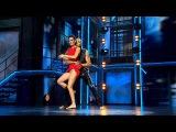 Танцуй! - Светлана Клейнер, г. Москва и Арлтан Анджаев, г. Элиста - Первый канал
