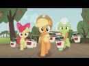 My Little Pony Friendship is Magic - Raise This Barn 1080p