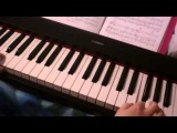 'Wherever You Will Go' by Charlene Soraia- Easy Piano Tutorial Part 2