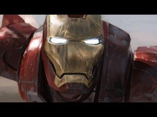 Как должен был закончиться фильм  Железный Человек 3 / КДБЗФ  Железный Человек 3