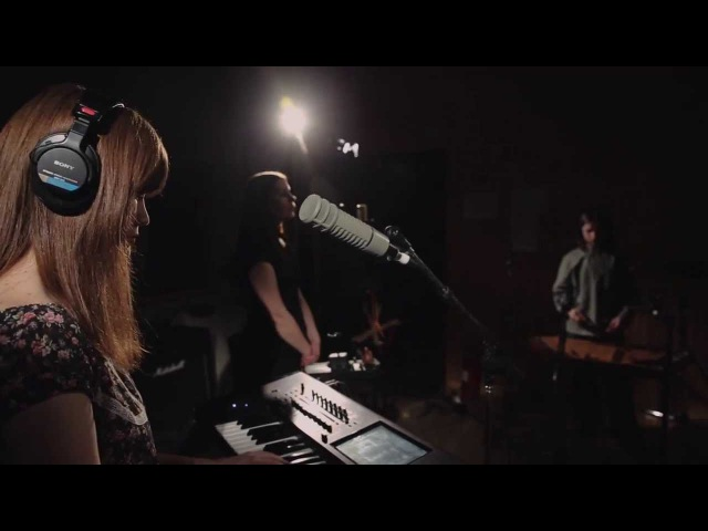 THEODOR BASTARD Live in Dobrolet studio 2013