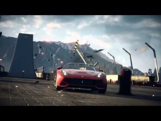 Need for Speed Rivals Complete Edition - Трейлер