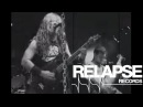 EXHUMED The Matter of Splatter Official HD Music Video