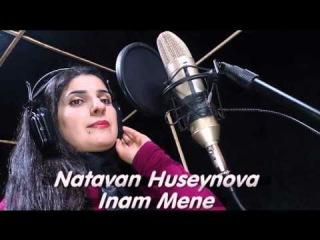 Natavan Huseynova Inan Mene 2014