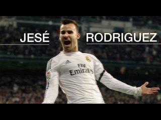 Jesé Rodriguez: