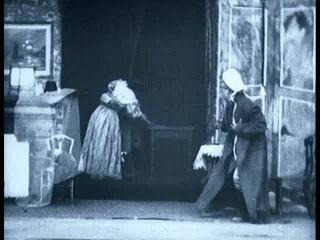 Скрудж. Или Призрак Марли / Scroo or Marley's Ghost 1901