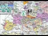 Группа Бивни - География