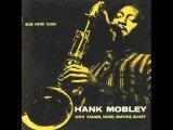 Hank Mobley - Fin De L'affaire