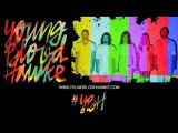 Youngblood Hawke - Rootless