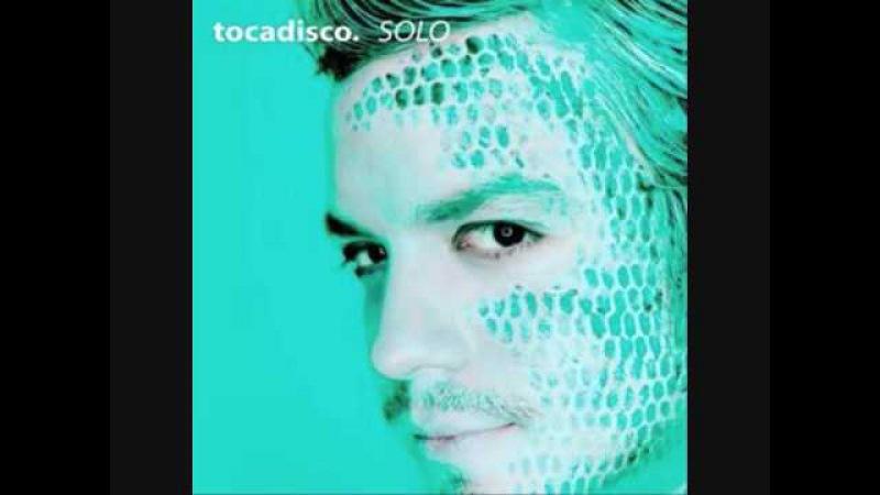 The Egg - Walking Away (Tocadisco's Acid Walk Mix)