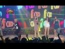 에프엑스 ~ f(x) [Encore Win] @Show Champion ft. E.X.O [720 H.D]