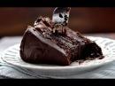 Шоколадный торт. Вкусно Быстро Первый торт в моей жизни