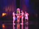 Фрагмент из эротического цирка...
