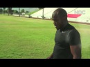 NOC Archives: Tim Bradley Lunges and Skips: Training Days - Part 5