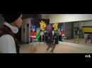Vinh Nguyen Choreography | Break Ya Neck by Busta Rhymes | @v1nh @bustarhymes @thebangerz