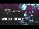 WILLO HEALY x FACTION x BOTECO