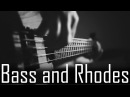 KaBass and Carab Bass and Rhodes Ninbot Online Live Jamming