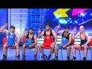 КВН Сб. СНГ по вольной борьбе - 2013 Высшая лига Первая 1/8