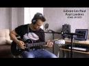 Пушной Тест гитар Gibson