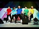 F.A.I.T - 헬로비너스 Hello Venus - 위글위글 Wiggle Wiggle dance cover