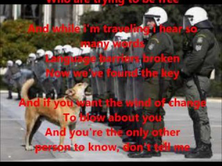 The Moody Blues -- I'm Just A Singer (In a Rock and Roll Band) - (with lyrics)