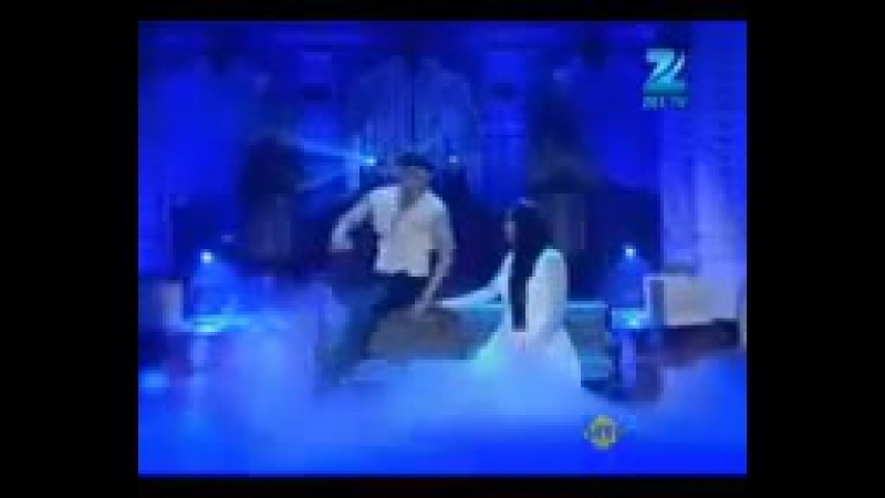 романтичный танец Арти и Яша