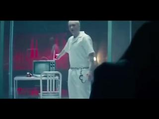 Eminem X Rihanna_The Monster Tour Intro [Вступительный ролик]