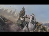 Call of Dut: Mader Warfare 2- Предатель ебанный Шепард!