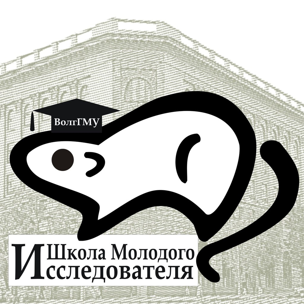 Афиша Волгоград Школа молодого исследователя (ВолгГМУ)