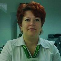 Светлана Прохоренко