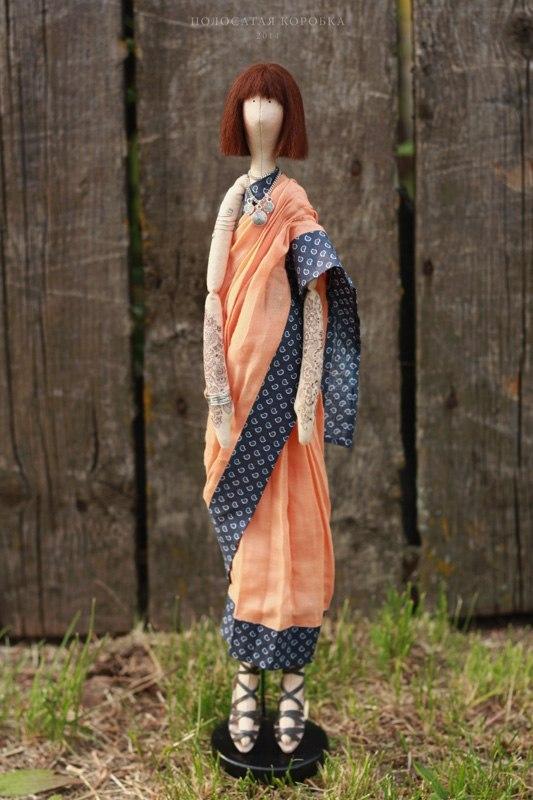 tilda sari