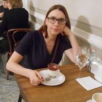 Светлана Вихорева