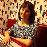Лиля Газизянова