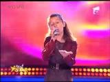Oana Cenușe - Sarah Connor - From Sarah with love - Next Star (1)