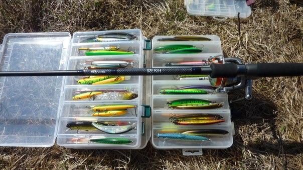 Изображение 1 : Рыбалка в запрет - можно и по закону!