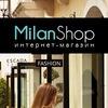 Milan-shop | Магазин модной одежды в Черкассах