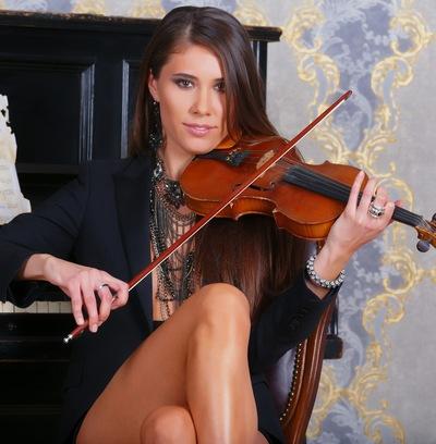 Стефания Лущевская