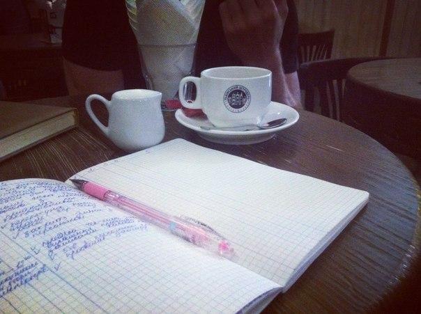 Зроби смачну бізнес-перерву у Кафе-кав'ярня