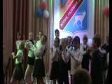 Попугай Аркаша поют первоклассники 10 школа