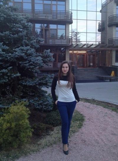 Ксения Форостовская