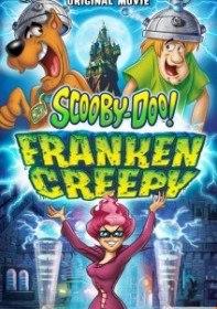 �����-��: �������-������ / Scooby-Doo! Frankencreepy (2014)