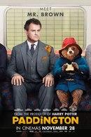 柏靈頓 : 熊愛趴趴走(Paddington)poster