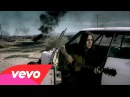 Seether - Broken ft. Amy Lee (Official Music Video)