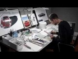 Design Portraits Anders Warming, Head of MINI Design - BMW Group