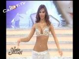 Турецкий танец живота Didem Kinali Solo Tabla and Kholkhal Taheyya HQ December 2012, 480p Seda Sul