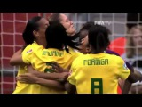 Brazil women[S] national football team.Vine